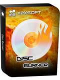 Download X2X Free Disc Burner (Burning)