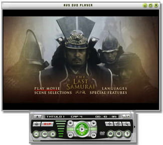 dvd player for windows free download