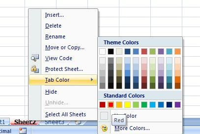how to change bar labels in excel
