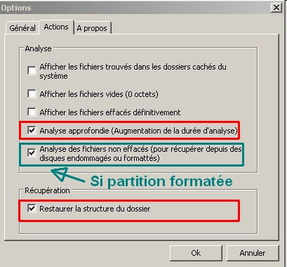 Download the latest version of Recuva portable free in