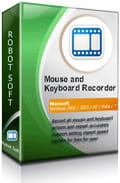 Download mouse and keyboard recorder