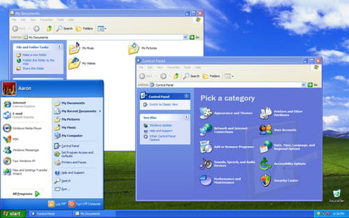 Download the latest version of Windows XP SP3 Service Pack