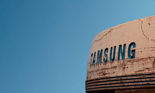 Samsung Mobile Phones - Audio Code