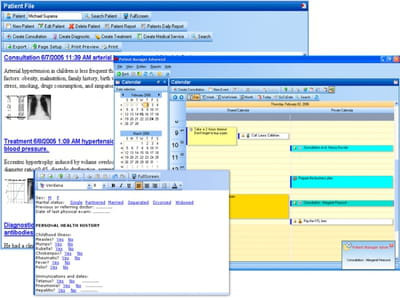 Advanced hospital management system software free download