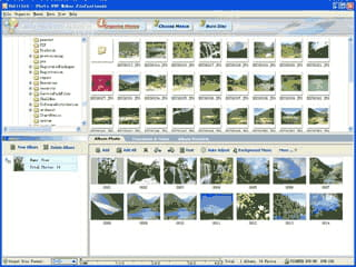 Download the latest version of 3GP Photo Slideshow free in