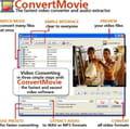 Download ConvertMovie (Conversion)