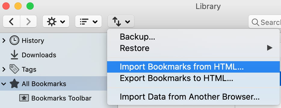 How To Back Up Your Google Chrome Bookmarks - CCM